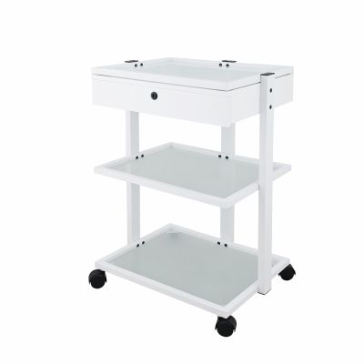 TROLLEY DELUXE + TRAY