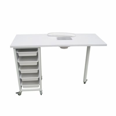 Manicure table Unlar