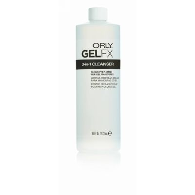 Gel FX 3 in 1 Cleanser 473ml