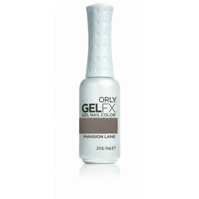 Gel Polish Mansion Lane Gel FX