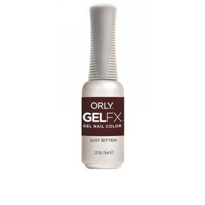 Click to enlarge Gelpolish Just Bittten Gel FX  Orly