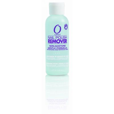Nagellak remover Orly Gentle 118ml