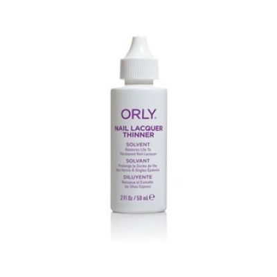 Orly Nail lacquer thinner 59ml