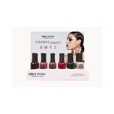 Nagellak Orly Breathable Display Cosmic Shift 18x 18ml