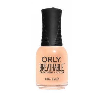 Nagellak Orly Breathable Peaches and Dreams 18ml