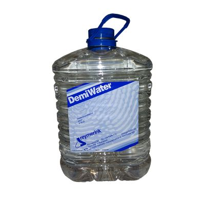 Gedeminiraliseerd water 5000ml