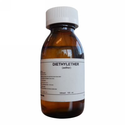 Diethylether 100ml