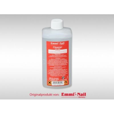 Gellak Cleaner 500ml Emmi