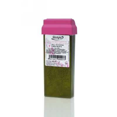 Harspatroon Olijfolie extract 110g Starpil