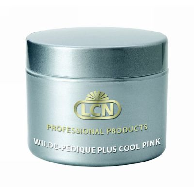 WILDE PEDIQUE SILVER PLUS COOL PINK 10ml