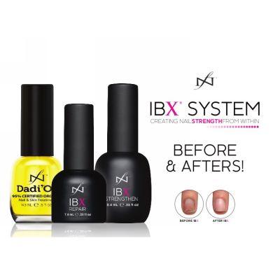Grotere Afbeelding van de Before en After IBX