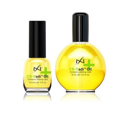 CB Dadi' Oil 72ml