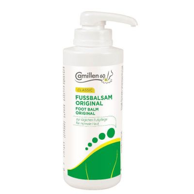 Click to enlarge Camillen 60 Balm 500ml