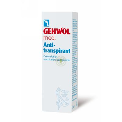 Gehwol Anti transparant 125ml