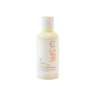 BCL SPA Massageolie Mandarin Mango 90ml