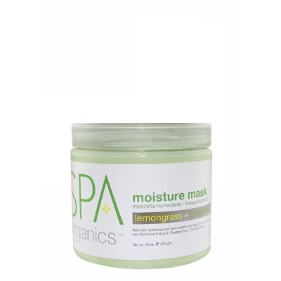 BCL SPA Masker Lemongrass Green Tea  473ml.