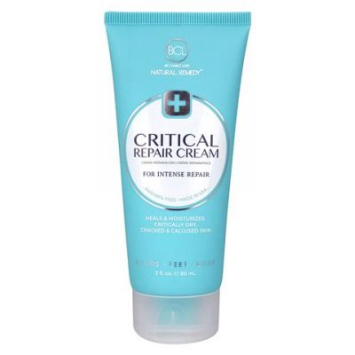 BCL SPA Critical Repair creme 3oz