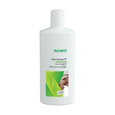 Rowo Massageolie 1000ml