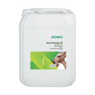 Rowo Massageolie 5000ml