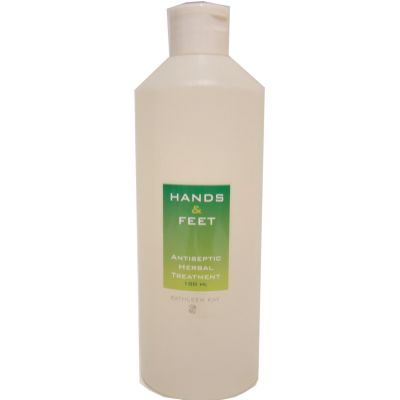 Antiseptic herbal treatment 500ml