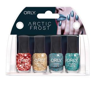 Nailpolish Arctic Frost Orly 4x 5.3ml