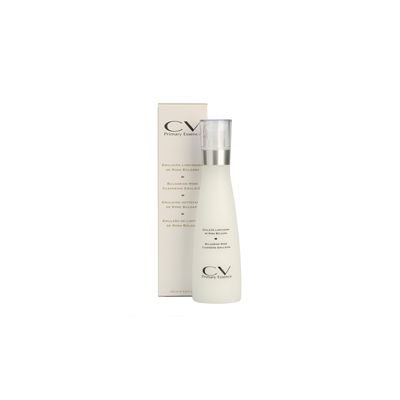 Cleansing Emulsion Bulgarian Rose 200ml