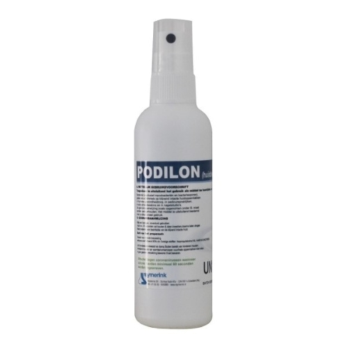 Podilon 50ml verstuiver
