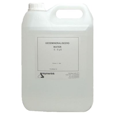 Aquapur 0.5us sprayvloeistof 5L
